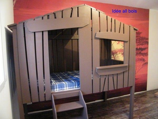 Livraison de 2 lits 4 - Les plus beaux lits en bois ...