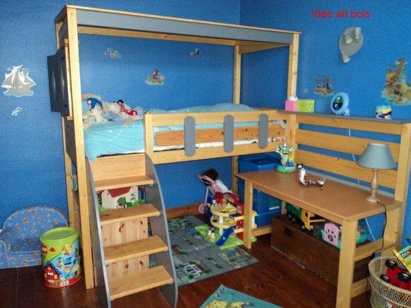 Chambre de petit garon chambre garcon jaune chambre garon for Deco chambre petit garcon