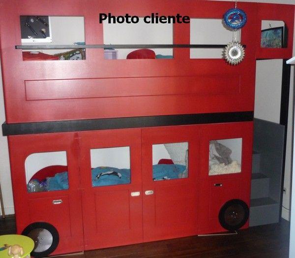 cabane enfant id e all bois page 2. Black Bedroom Furniture Sets. Home Design Ideas