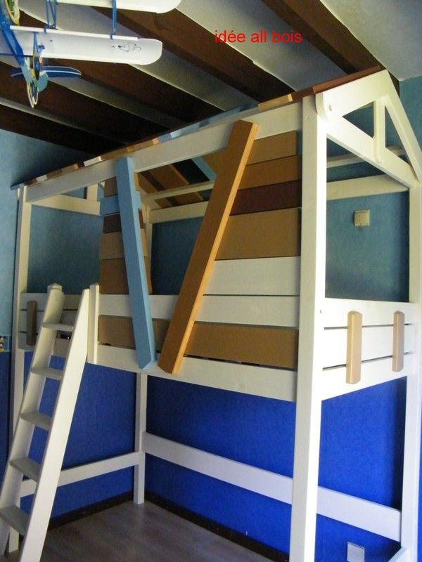 lit cabane belgique. Black Bedroom Furniture Sets. Home Design Ideas